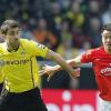 FC Mayence 05 : Shinji Okazaki marque un doublé ! (gifs)