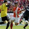 FC Mayence 05 : Shinji Okazaki, nouveau recordman ! (vidéo)