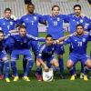 Japon – Chypre : la sélection chypriote présentée par Alfredo