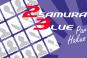 Mes 23 Samurai Blue – Par Hakuo