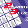 Mes 23 Samurai Blue – par Suzaku