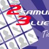 Mes 23 Samurai Blue – par Tichmall