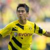 Borussia Dortmund : Shinji Kagawa déjà buteur !