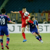 EAFF 2015 : Chine 1 – 1 Japon