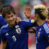 Syrie 0 – 3 Japon