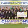 Super Coupe 2016: Résultat du du 20 février