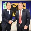 JFA : Kozo Tajima nouveau président
