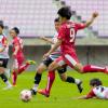 Coupe de l'Empereur 2016: Résultats du 22 septembre