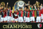 J.League Championship 2016 : Kashima champion