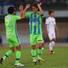 J.League 2017: Résultats des 7 et 8 octobre