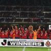 J.League 2017: Résultats du 3 décembre