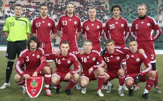 Rencontres lettonie