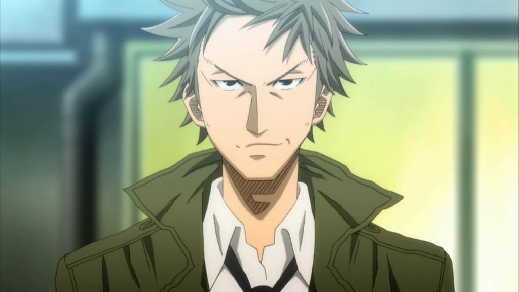 (Takeshi Tatsumi, l'entraineur qui fait des miracles à EstHam)