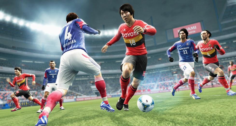 J.League Pack 2013