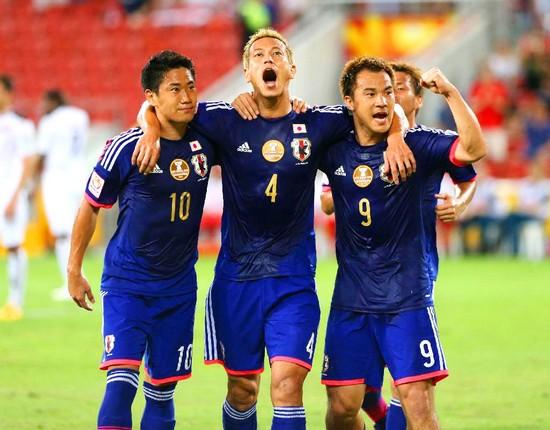 Japon - Irak