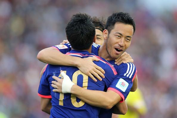 Victoire facile pour Yoshida et compagnie (photo Getty)