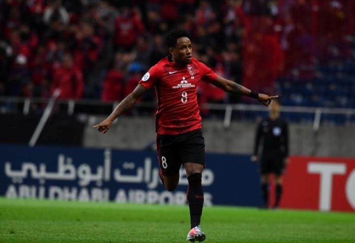Grâce à un but de Rafael Silva,les Reds d'Urawa retrouvent la finale d'une compétition qu'ils avaient remporté en 2007 (photo: the-afc.com)